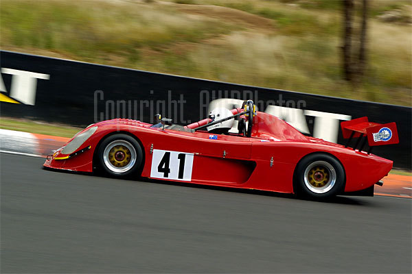 Radical Prosport Chassis Number 96