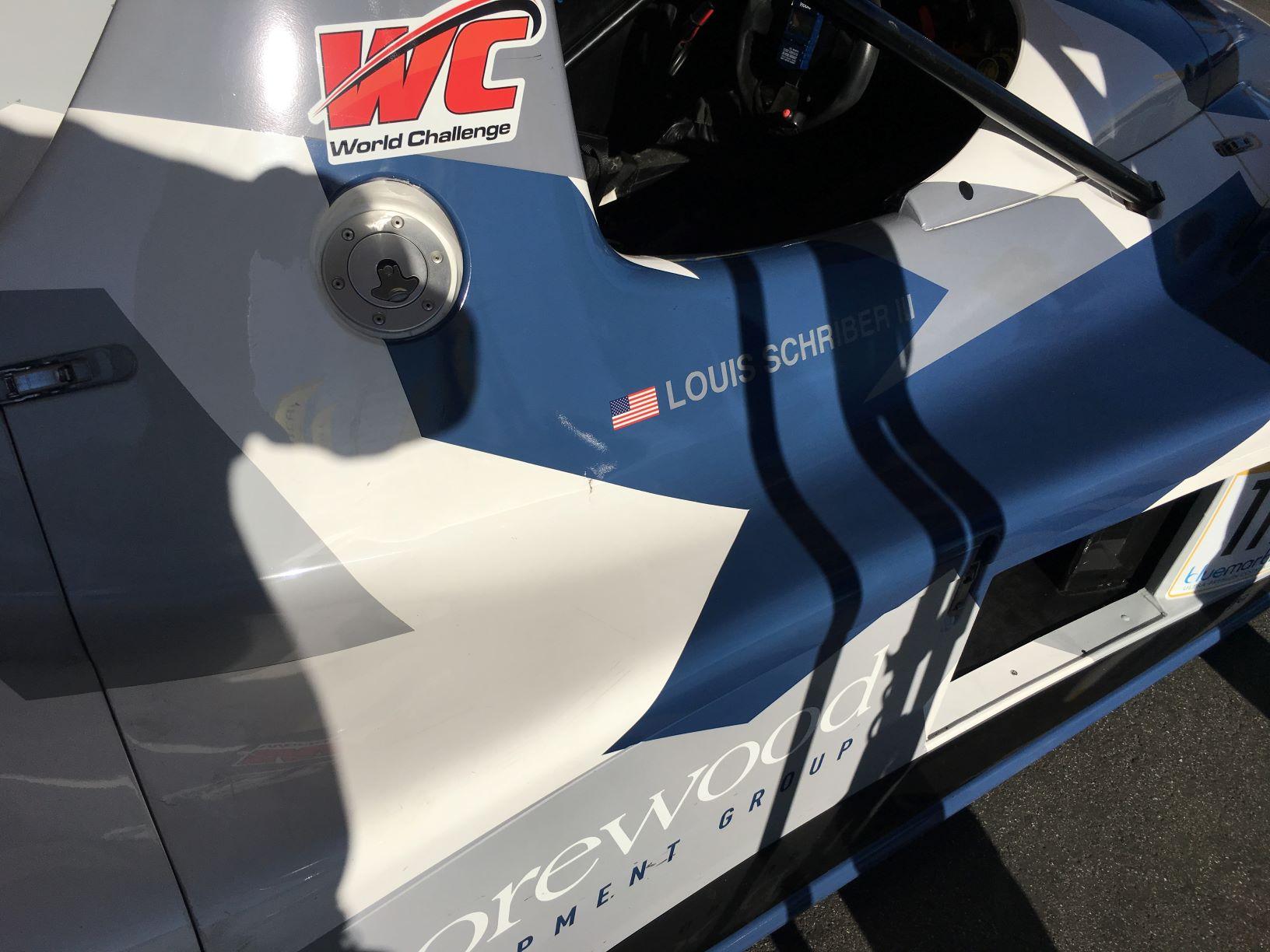 Radical Sr3 Chassis Number 1173  U2013 Radical Sportscar Registry