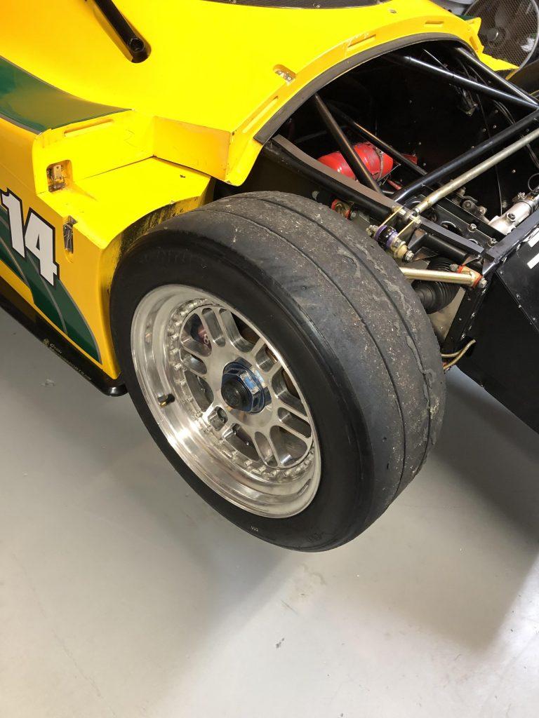 Radical Sr3 Supersport  U2013 Radical Sportscar Registry