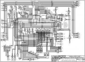 ecu fuse diagram, ecu block diagram, exhaust diagram, ecu circuits, gm power